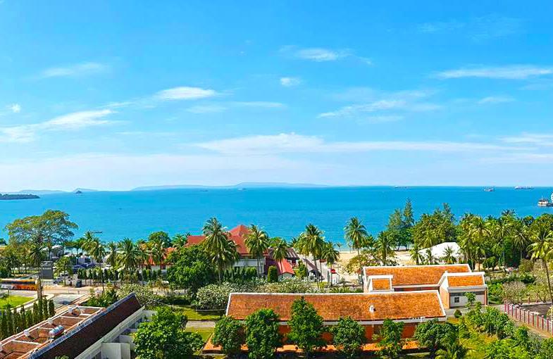 Preah Sihanoukville