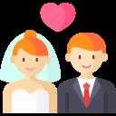 Organizing wedding ceremony