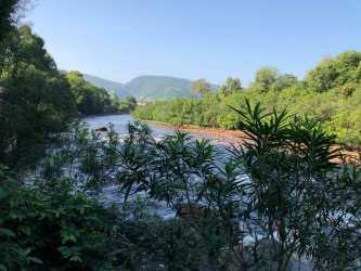 Teuk Chhou Tourism Site Resort