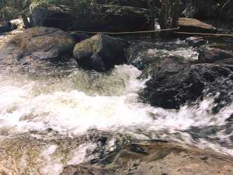 The 9 Step Waterfall