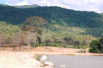 Kampong Trach Mountain Resort