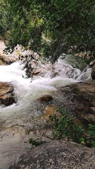 Chrok La Eang Rapids