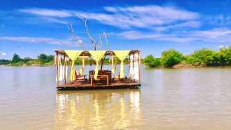 Mekong Bird Resort