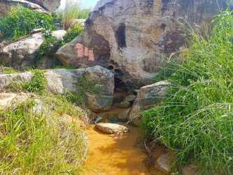 Peung Tanon Mountain