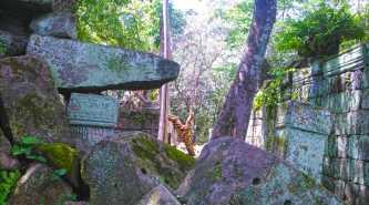 Srot Temple