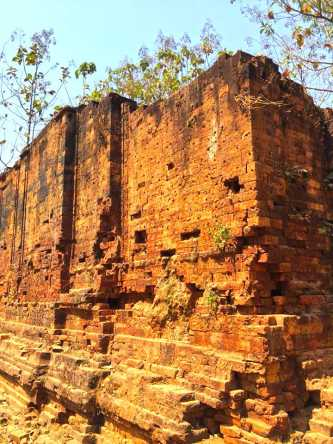 Preah Ko Temple Stung Treng
