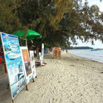 Otress Beach