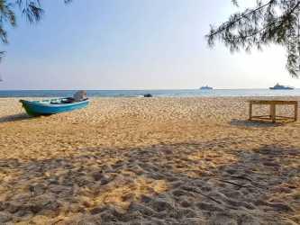 Ream Beach