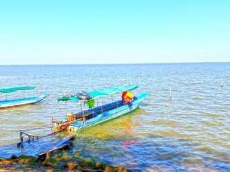 Ang Teuk Trapeang Thmor
