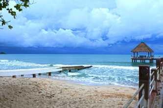 Independence Beach Cambodia