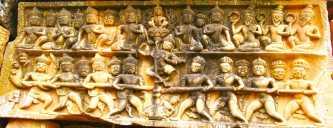 West Snoeng Temple