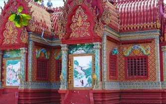 Hanchey Temple