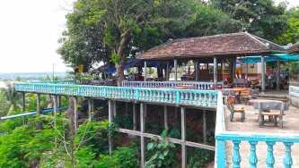 Andaung Breng Temple