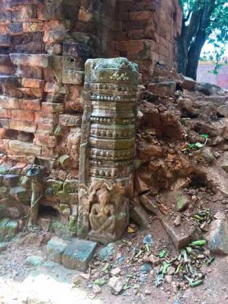 Phnom Tamao Temple