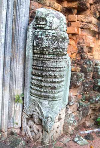 Phnom Thma Doh Temple