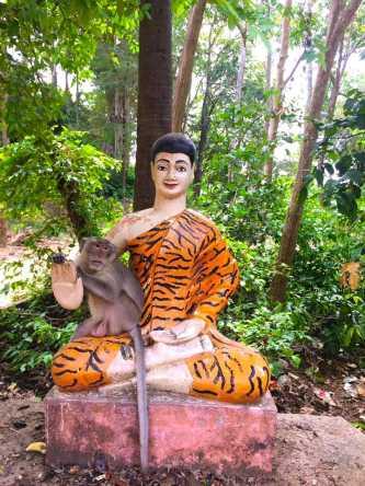 Am Pe Phnom