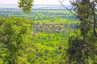 Phnom Neang Kangrei