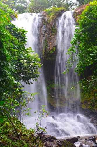 Dakdam Waterfall