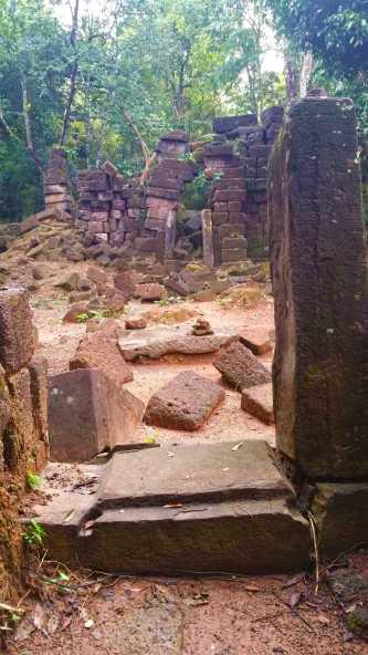 Krapoum Chhouk Temple