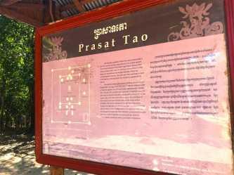 Prasat Tao
