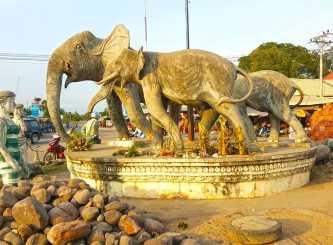Kampong Speu