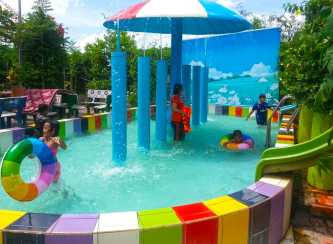 Synny Water Park