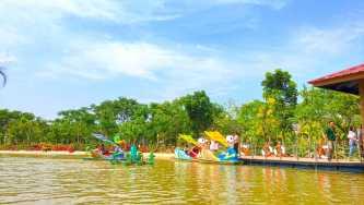 Phnom Penh Safari World