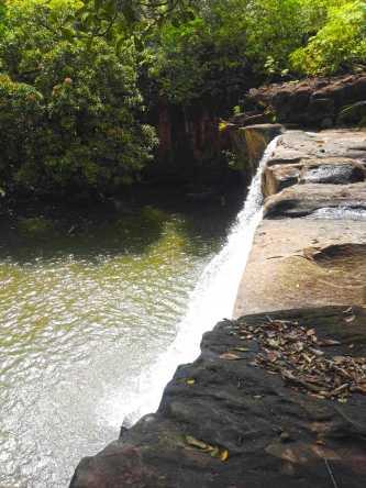 Thmor Roung National Resort