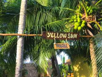 Yellow Sun Hostel