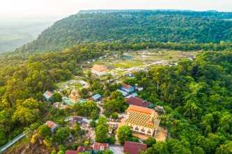 Phnom Tbeng Meanchey
