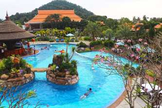 Try Palace Resort & Spa Kep