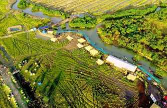 Kampot Paradise Residents & Resorts