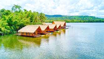 Koh Andet Eco Resort Tatai