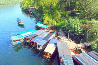Tatai Resort & Marina