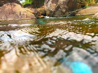 Aumal Waterfall