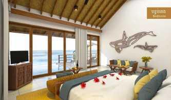 Sea Sense Resort Ant Island