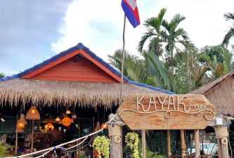 Kayak Park