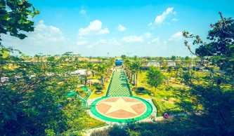 Jet's Garden Park
