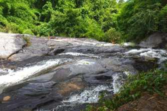 Chreav Waterfall