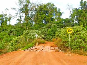 Osoam Based Eco-Tourism