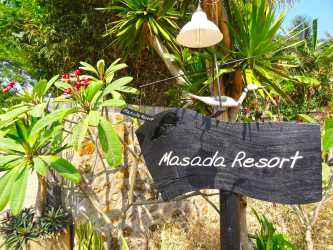 Masada Resort