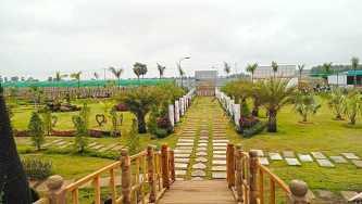 TrustMe Ponleak Resort