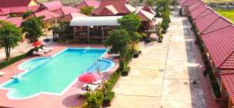 Motel Prasat Preah Vihear Sopheakmongkol