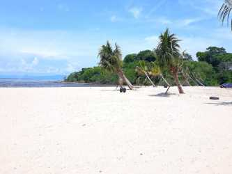 Phnom Doung Beach