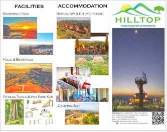 Hilltop Observatory & Resorts