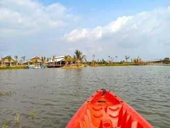 Phum Phka Trokoun