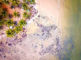 Chrouy Svay Beach