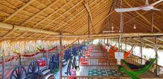 Garden Water Park Siem Reap
