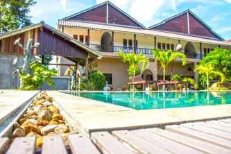 BoreiRum Thmorda Resort