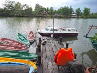 Ream Yacht Club